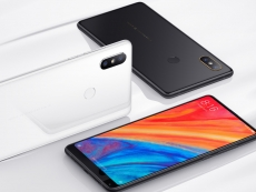 Xiaomi's 5.99-inch Mi Mix 2S comes to pass