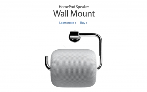 Apple's homepod was a lemon