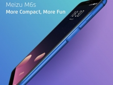 Meizu announces the M6s with Exynos 7872 SoC