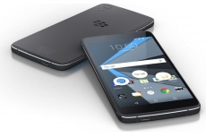 "Blackberry launches ""most secure Anroid Phone"""