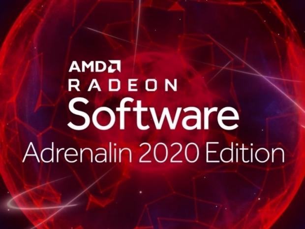 AMD brings its own new Radeon Software graphics driver