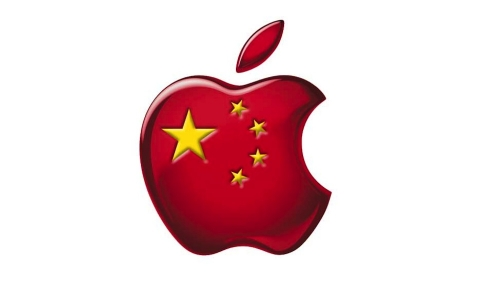 Apple ordered TV content creators to be nice to China