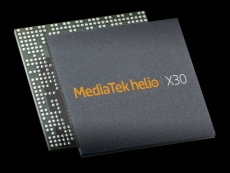 MediaTek Helio X30 scores 5750 in Geekbench