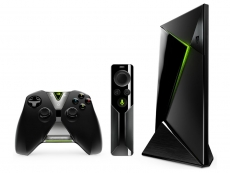 Nvidia adds more games to Shield gaming library