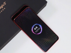 Honor Magic 2 stops by Geekbench ahead of the unveil