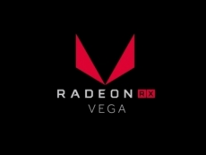 AMD Radeon RX Vega smiles for camera