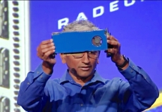 AMD announces Radeon Pro WX pricing and availability