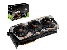 Asus brings ROG Strix RTX 2080 Ti OC CoD: Black Ops 4 Edition
