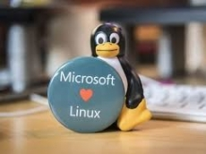 Azure dominated by Linux