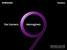 Samsung S9 pictures and facts revealed
