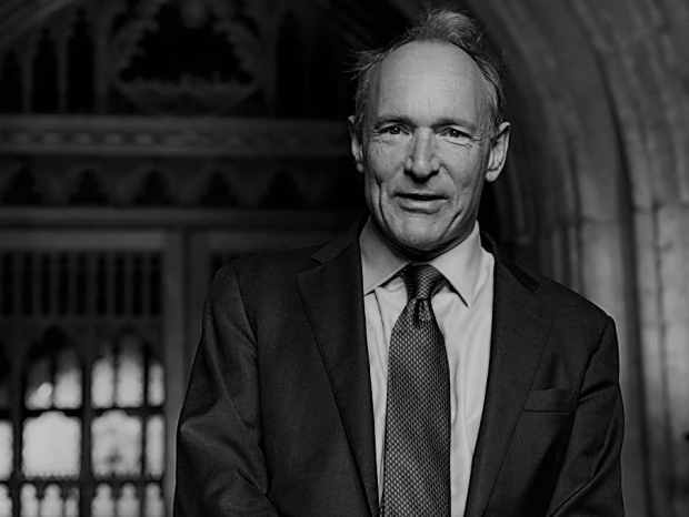 Sir Tim Berners-Lee thinks FCC's Pai poorly advised