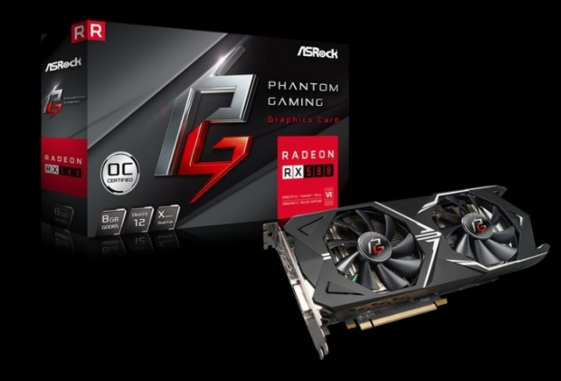 Graphics card glut slows ASRock