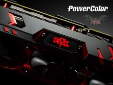 Powercolor teases custom RX Vega 64 Red Devil
