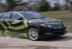 Nvidia predicts fully autonomous cars in four years