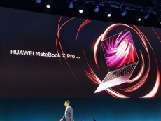 Huawei refreshes Matebook X Pro notebook