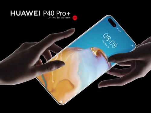Huawei P40 Pro+ is a beast of its own