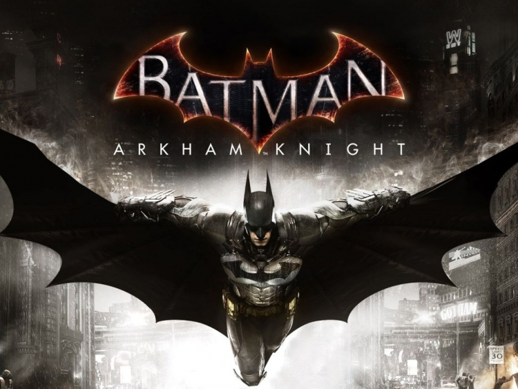 Nvidia Releases Batman Arkham Knight GameWorks Video
