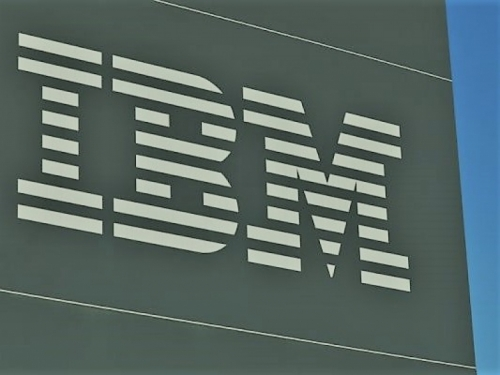 IBM sees cloud boost