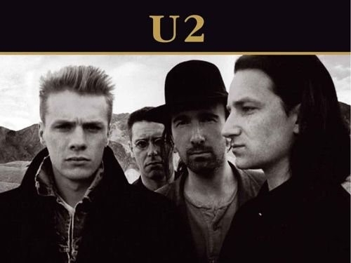 AI co-pilots U2