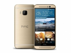 HTC M9 Android 6.0 doubles Antutu performance