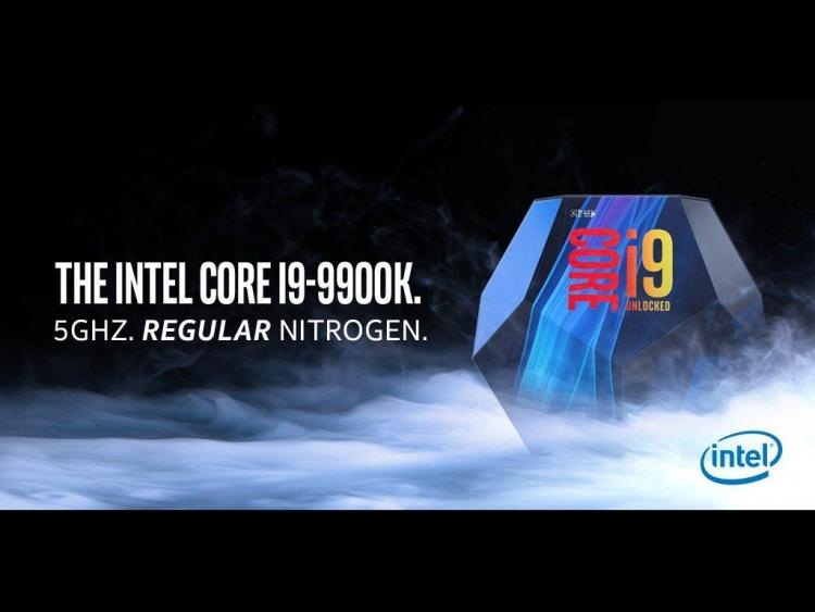 Intel GM of desktop slams Ryzen 5Ghz claim