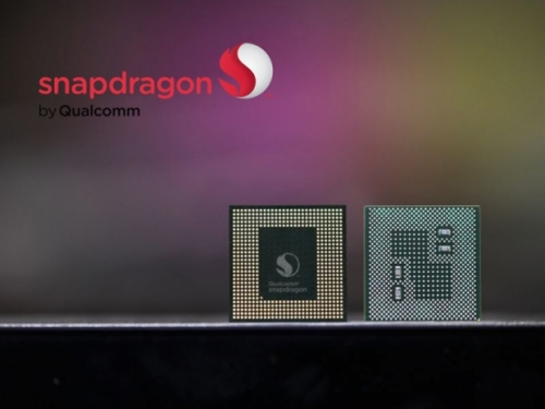 Meizu X2 uses the Snapdragon 845