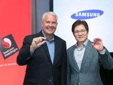 Samsung called dibs on Qualcomm Snapdragon 835 SoC